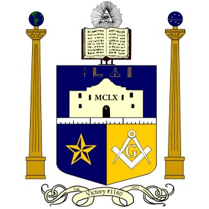 Victory Lodge Logo