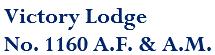 Victory Lodge #1160