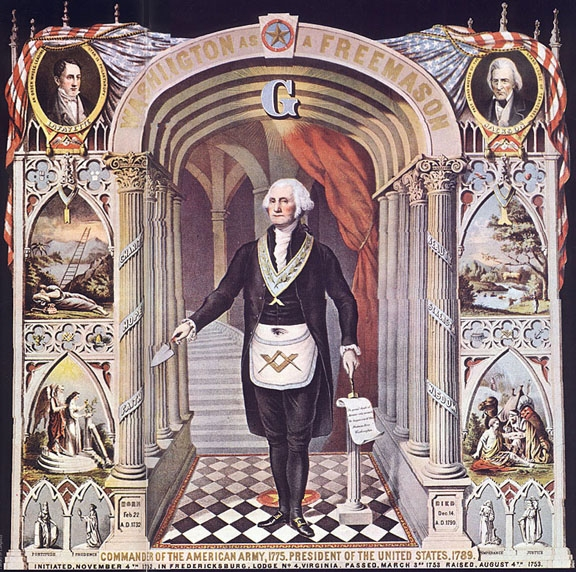 what is the history of the free masons