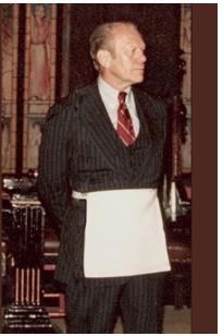 Masonic Presidents Victory Lodge 1160