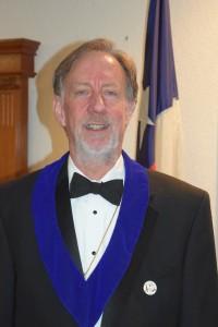 Secretary--Roger Cockrell